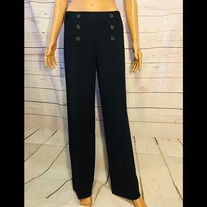 Sz 2 ANN Taylor Loft Dress Pants